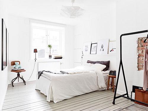 Vintage Slaapkamer Ideeen.Witte Slaapkamer Ideeen