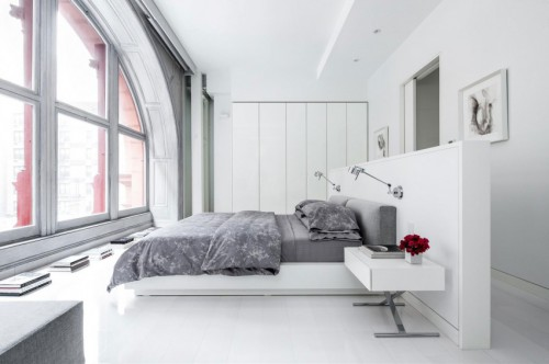 Moderne Slaapkamer Wit.25x Witte Slaapkamer Huis Inrichten Com