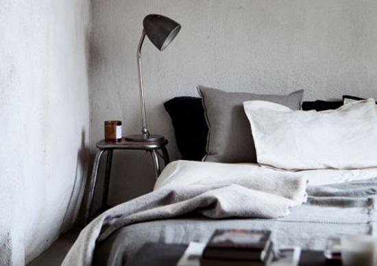 Wonen op een prachtige zolder appartement