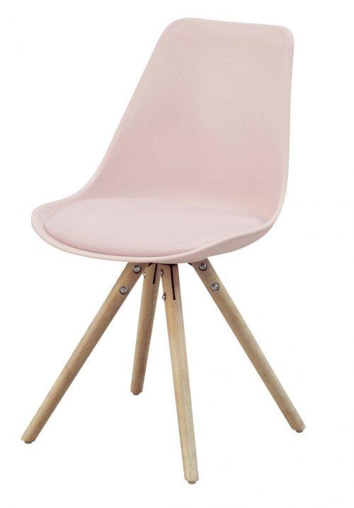 woody-roze-pastel-stoel