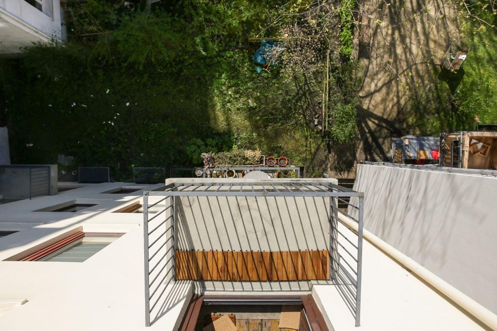 Zo richt je een super klein balkon in van minder van 2m2!