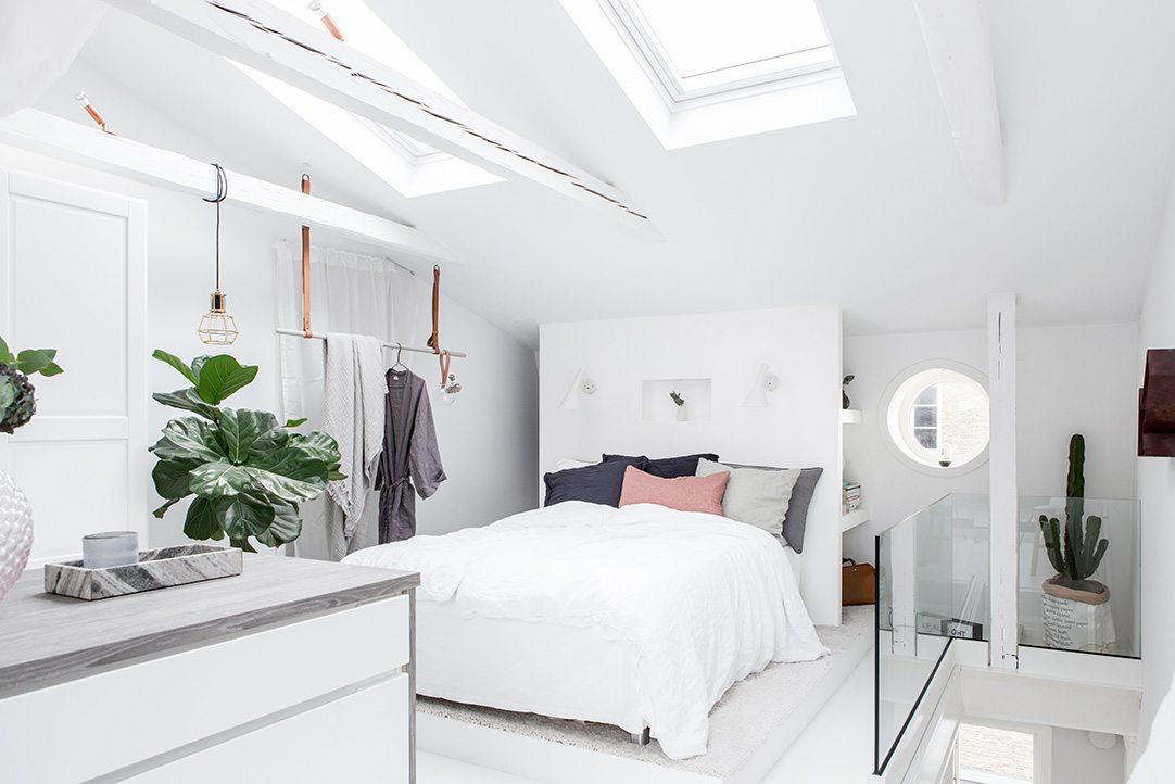 25x Witte Slaapkamer Huis Inrichtencom