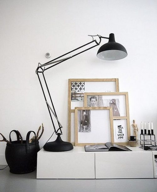 Zuiver Office lamp