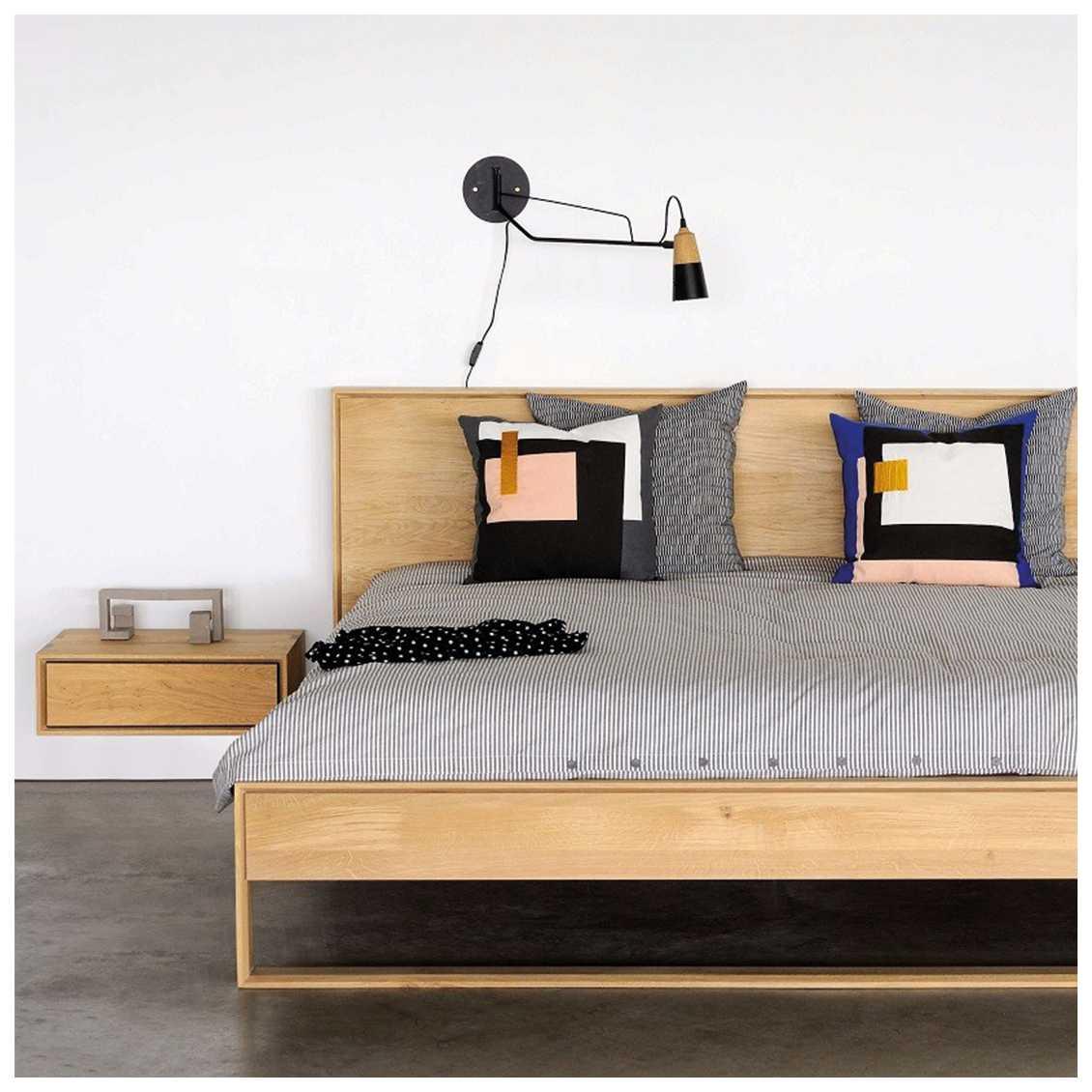 Zwevende Plank Met Lades.17x Zwevende Nachtkastjes Huis Inrichten Com